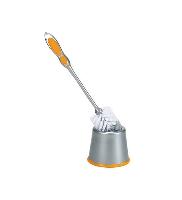Escova Sanitária C/Suporte Cód.606